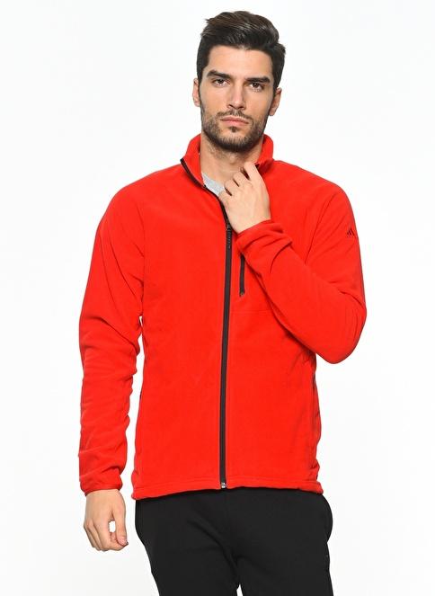 adidas Polar Sweatshirt Kırmızı
